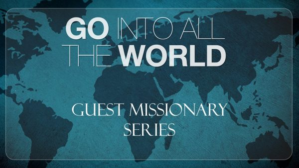 Guest Missionaries
